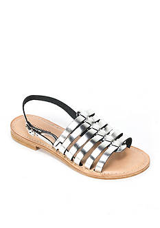 Summit White Mountain Elanna Italian Leather Sandal