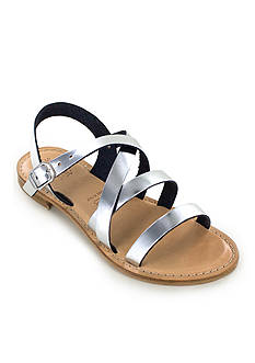 Summit White Mountain Elissia Italian Leather Sandal