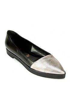 Summit White Mountain Ester Italian Leather Flat
