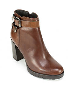 Summit White Mountain Leanne Italian Leather Bootie