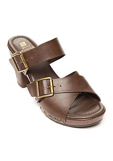 White Mountain Siesta Sandal