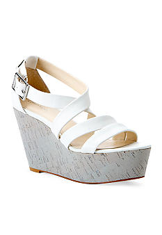 Calvin Klein Vonnie Wedge Sandal