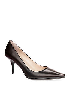 Calvin Klein Dolly Pump-Extended Sizes Available