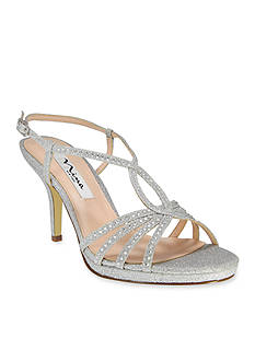 Nina Blake Glitter Sandal