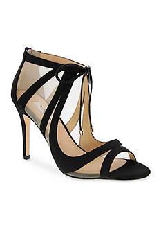 Nina Cherie Mesh Bow Sandal
