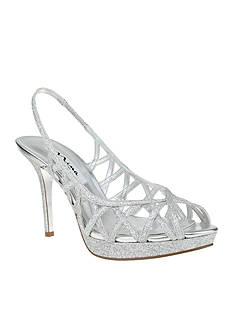 Nina Fantina High Heel Sandal - Online Only