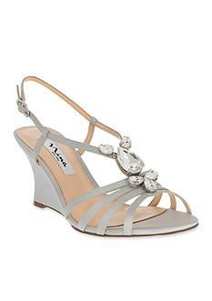 Nina Mineola Wedge Sandal