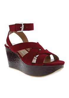 Nina Vision Wedge Sandal