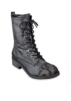 G by GUESS Captain Boot