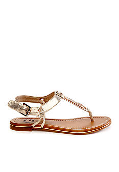 G by GUESS Draztic Thong Sandal