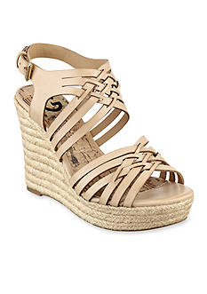 G by GUESS Eileen Wedge Sandal