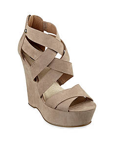 G by GUESS Hepbern Wedge Sandal