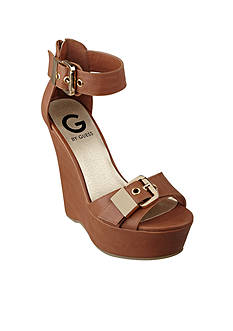 G by GUESS Honey Wedge Sandal