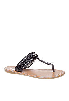 G by GUESS Lecena Thong Sandal