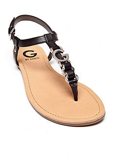 G by GUESS Lilac Sandal