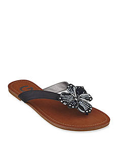 G by GUESS Lotuz Sandal