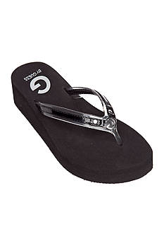 G by GUESS Mayler Flip Flop