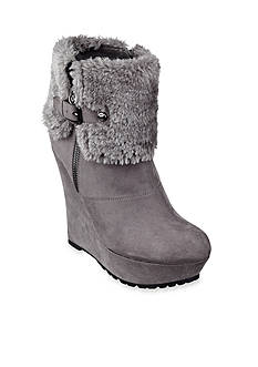 G by GUESS Paso Wedge Boot