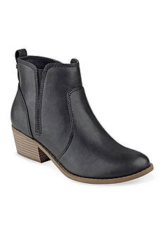 G by Guess Towny Booties