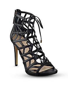 GUESS Anasia Strap High Heel Sandal