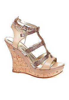 GUESS Bendari Wedge Sandal