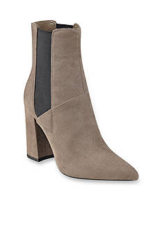 GUESS Side Gore Bootie