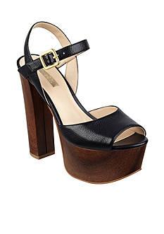 GUESS Den Platform Sandal