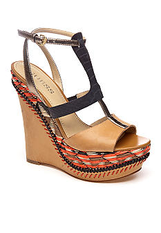 GUESS Diastol Wedge Sandal