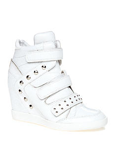GUESS Hisaben2 High Top Sneaker