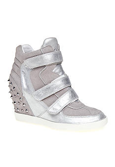 GUESS Hisalyn High-Top Sneaker