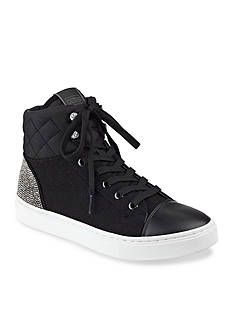 GUESS Janis High Top Sneaker
