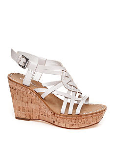 GUESS Yarkena Wedge Sandal
