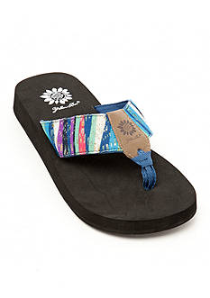 Yellow Box Freya Flip Flop