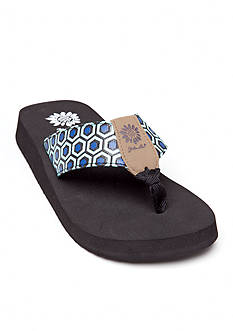 Yellow Box Jolan Flip Flop