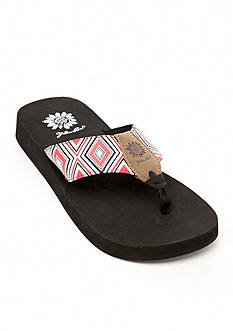 Yellow Box Yadira Flip Flop