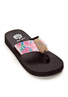 Yellow Box Karis Flip Flop