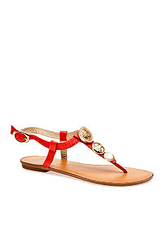 Yellow Box Seavey Sandal