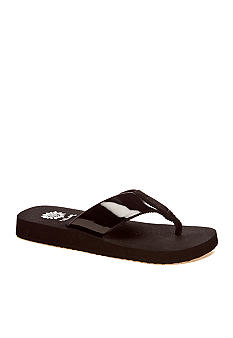 Yellow Box Valera Flip Flop