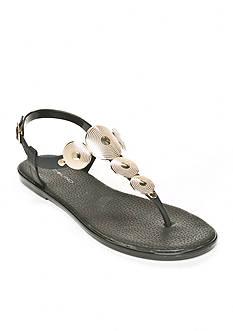 Bandolino Loocho Jelly Flat Sandals