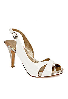 Bandolino Sterling Pump