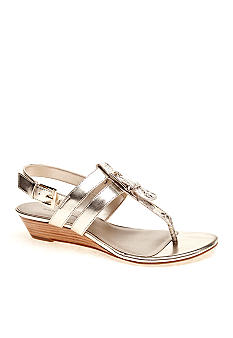 Bandolino Plaza Wedge Sandal