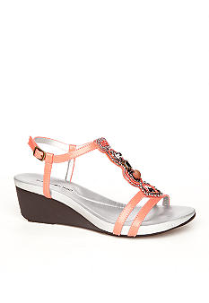 Bandolino Hutch Wedge Sandal