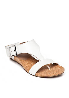 Kenneth Cole Reaction Summer Night Low Wedge Slide