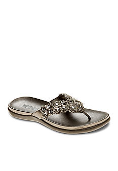 Kenneth Cole Reaction Glam A Thon Sandal