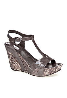Kenneth Cole Reaction Got Sole Wedge Sandal