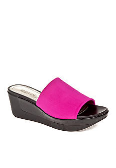 Kenneth Cole Reaction Pepestep Neoprine Slide Sandal