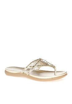 Kenneth Cole Reaction Glow Glam Sandal