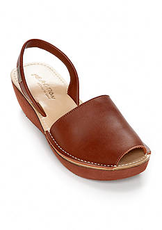 Kenneth Cole Reaction Fineglass Wedge Sandal