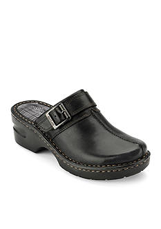 Eastland Mae Clog - Available in Extended Sizes - Online Only
