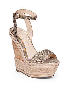 Jessica Simpson Alass Wedge Sandal